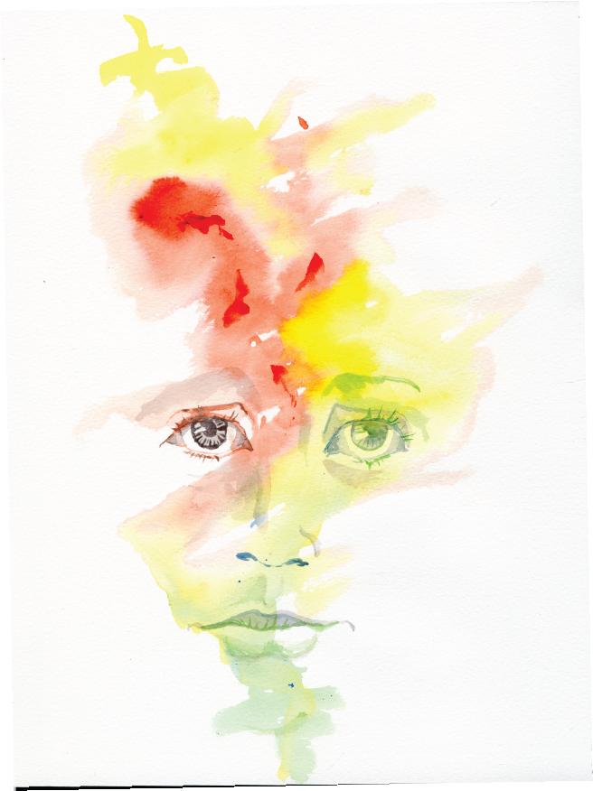 Leavers face